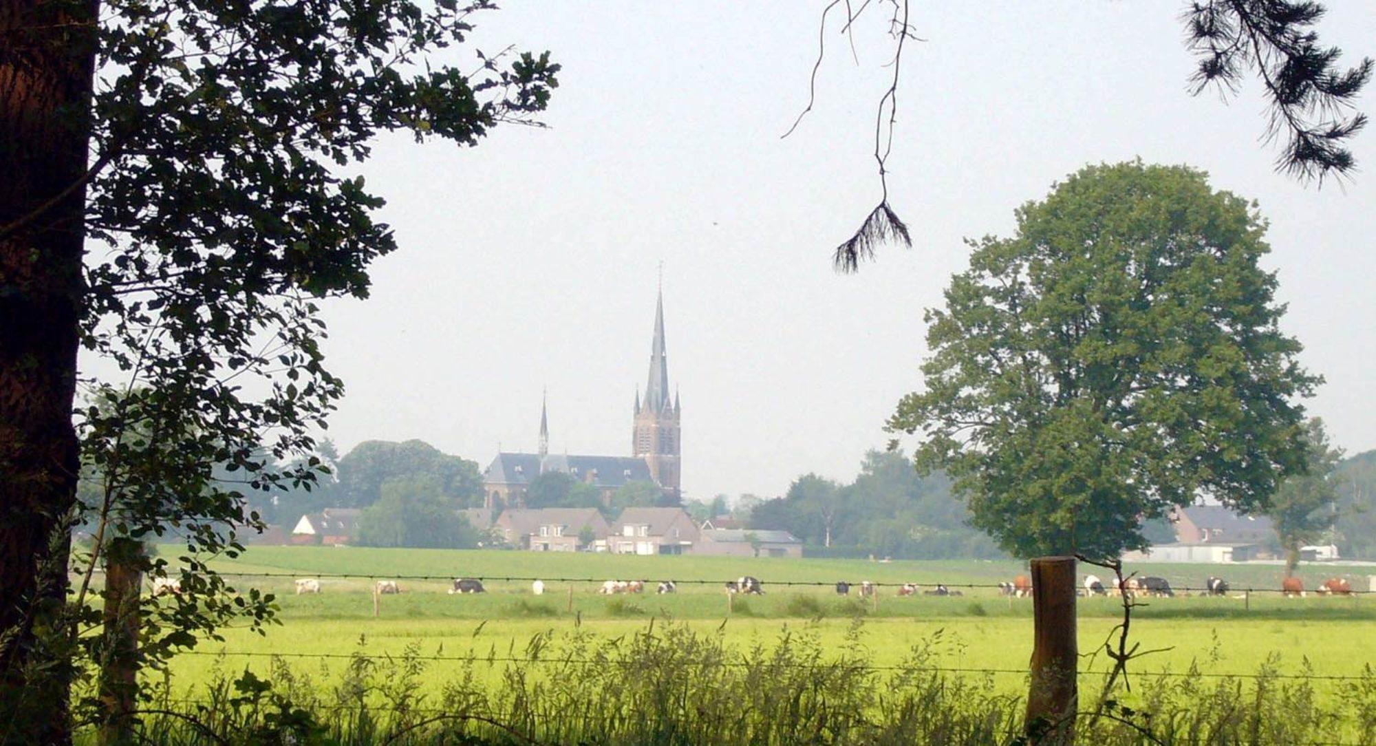 Dorpsraad Liessel